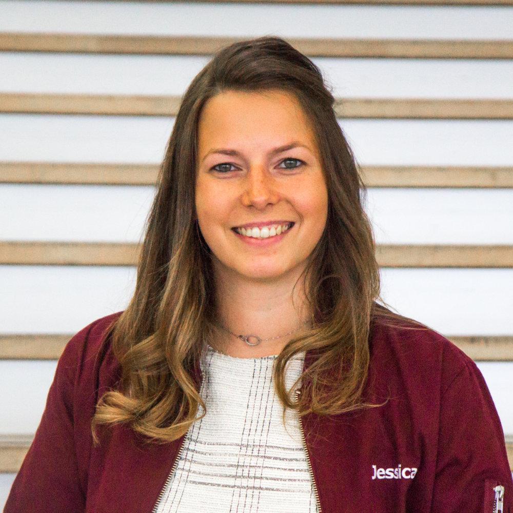 Jessica Leclercq