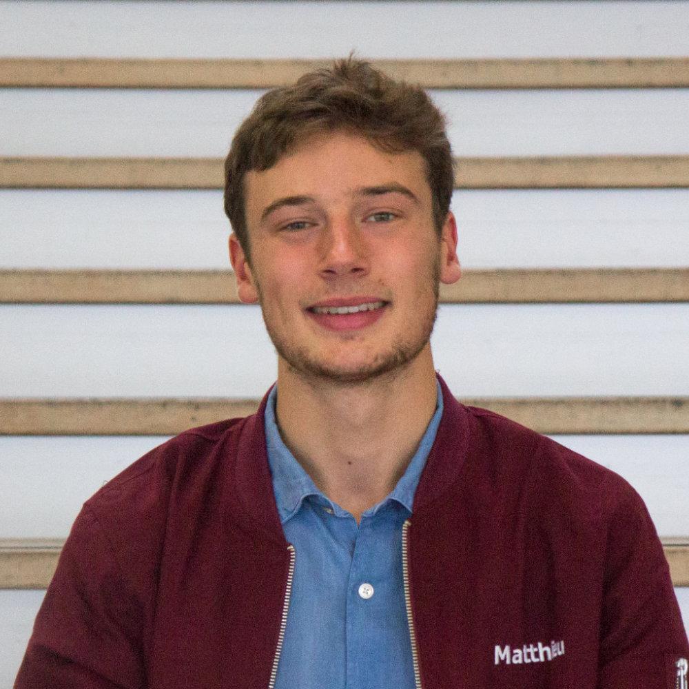 Matthieu Jonard