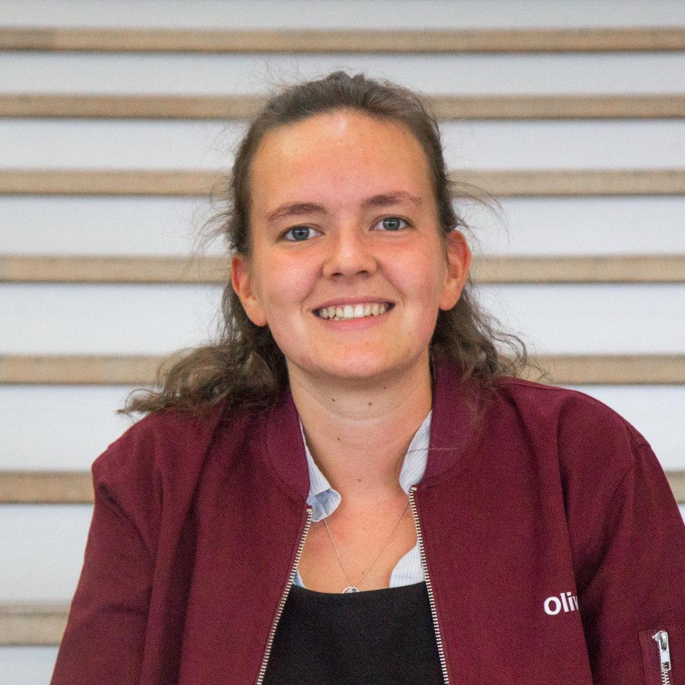 Olivia van Havre
