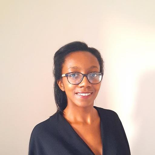 Christiane Nlandu
